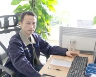 Yu Liwei